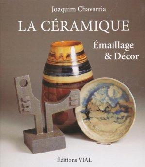 La céramique - vial - 9782851011817 -