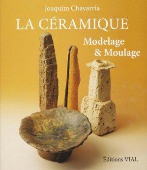 La céramique - vial - 9782851011824 -