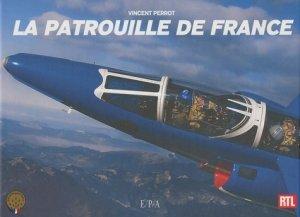 La patrouille de France - epa - 9782851207418 -