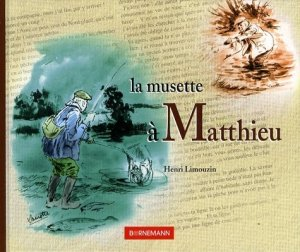 La musette à Matthieu - Bornemann - 9782851826817 -