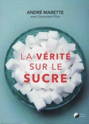 La vérité sur le sucre - medicis - 9782853276672 -
