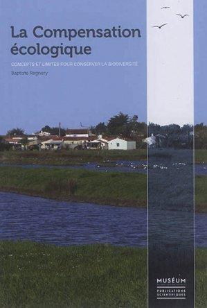 La compensation écologique - knnv - 9782856538128 -