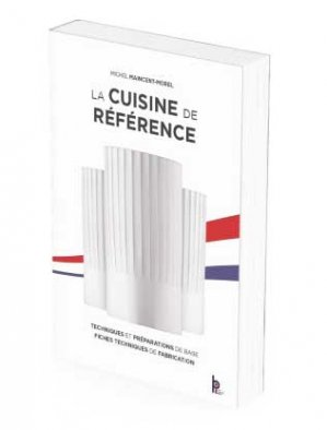 La cuisine de référence - bpi - best practice inside  - 9782857089261 -