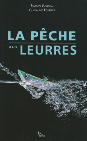 La pêche aux leurres - vagnon - 9782857256830 -