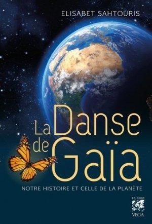 La danse de Gaïa - vega - 9782858298112 -