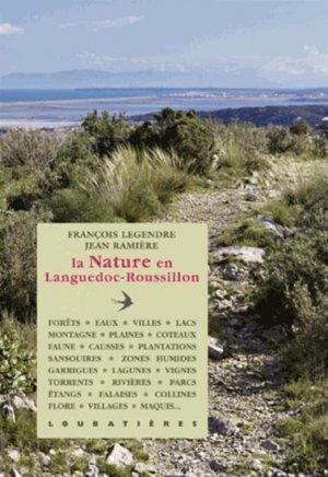 La Nature en Languedoc-Roussillon - loubatieres - 9782862666853