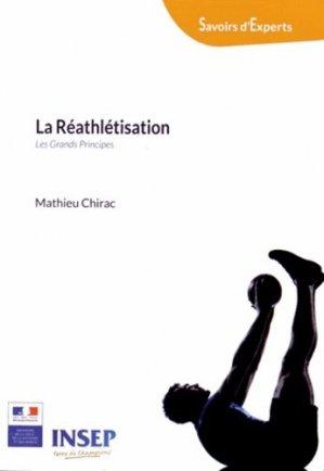 La Réathlétisation - Les Grands Principes - insep - 9782865802081 -