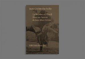La reprise et l'éveil - Editions Macula - 9782865891276 -
