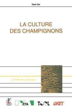 La culture des champignons - gret - 9782868440549 -