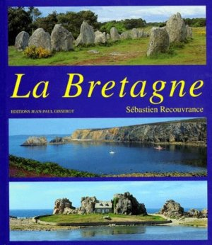 LA BRETAGNE - gisserot - 9782877473002 -