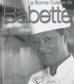 La bonne cuisine de Babette - Orphie - 9782877635202 -