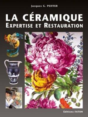 La Céramique - faton - 9782878441253 -