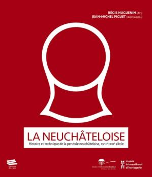 La neuchâteloise - alphil - 9782889301478 -