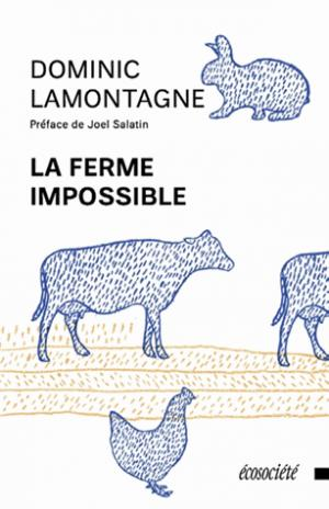 La ferme impossible - ecosociete (canada) - 9782897192198 -