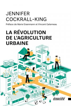 La révolution de l'agriculture urbaine - ecosociete (canada) - 9782897192600