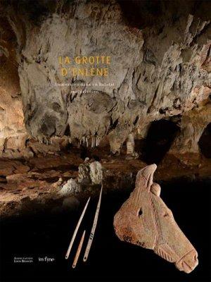 La grotte d'Enlène - in fine - 9782902302307 -