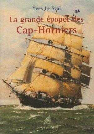 La grande épopée des Cap-Horniens - ancre de marine - 9782905970473 - https://fr.calameo.com/read/004967773f12fa0943f6d