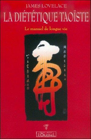 La Diététique taoïste - originel - 9782910677527 -