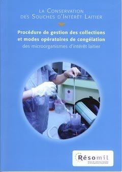 La conservation des souches d'intérêt laitier - arilait - 9782912384133 -