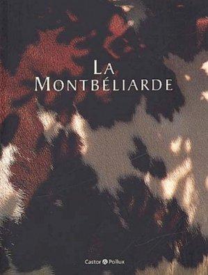 La Montbéliarde - castor et pollux - 9782912756091 -