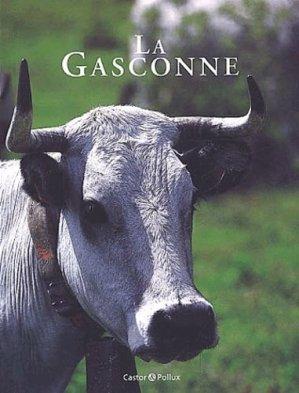 La Gasconne - castor et pollux - 9782912756534 -