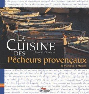 La Cuisine des Pêcheurs provençaux - Pimientos - 9782912789990 -
