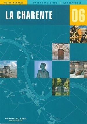 La Charente - du breil - 9782913120464 -