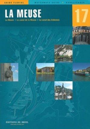 La Meuse - du breil - 9782913120488 -