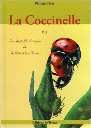 La coccinelle - de terran - 9782913288409 -