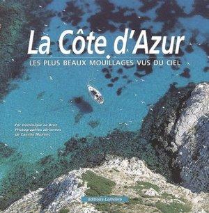 La Côte d'Azur - lariviere - 9782914205238 -