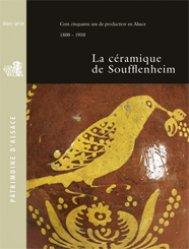 La céramique de Soufflenheim - lieux dits - 9782914528051 -