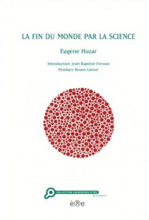 La fin du monde par la science - imho - 9782915453461 -