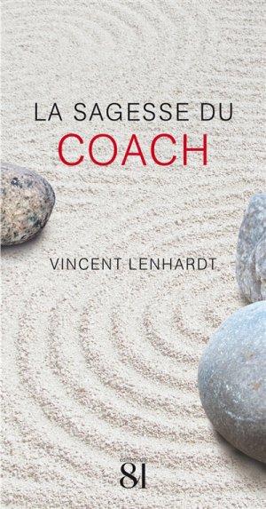 La sagesse du coach - jean-claude béhar - 9782915543582 -