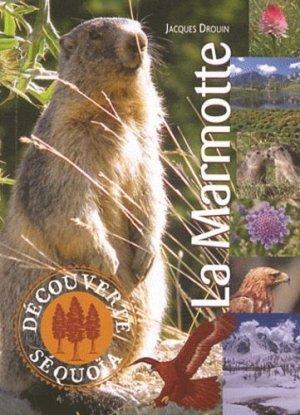 La Marmotte - sequoïa - 9782915612578 -