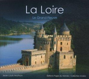 La Loire - Pages du Monde - 9782915867398 -