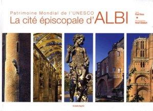 La cité épiscopale d'Albi - un autre reg'art - 9782916534879 -