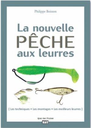 La nouvelle pêche aux leurres - la vie du rail - 9782918758792 - https://fr.calameo.com/read/004967773f12fa0943f6d