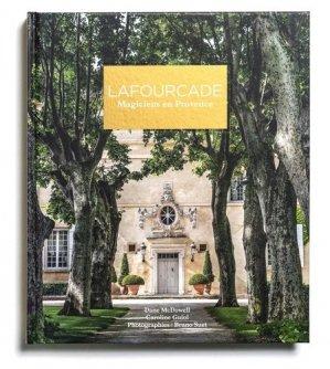 Lafourcade. Magiciens en Provence - Loco - 9782919507818 -