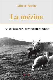 La Mézine - roure - 9782919762705 -
