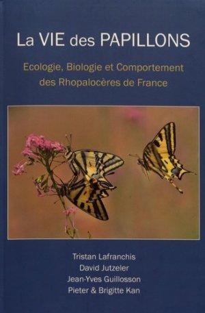 La Vie des Papillons - diatheo - 9782952162067 -