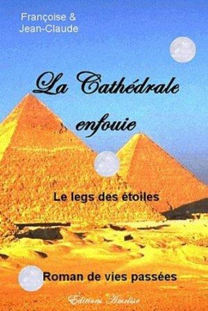 La cathédrale enfouie - Amélise - 9782952513432 -