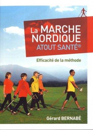 La marche nordique - atout santé - gap - 9782955581513 -