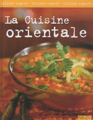 La Cuisine orientale - NGV - 9783625010562 -