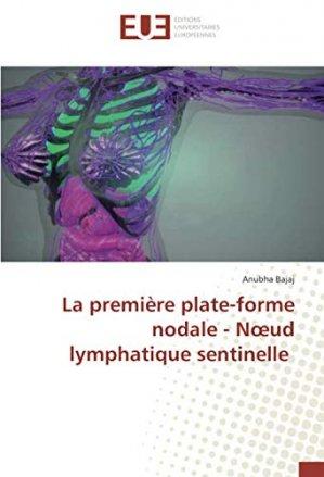 La première plate-forme nodale - omniscriptum - 9786139549061 -