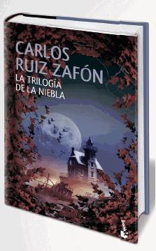 LA TRILOGIA DE LA NIEBLA  - PLANETA - 9788408133148 -