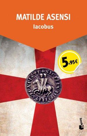 LACOBUS  - PLANETA - 9788408136552 -