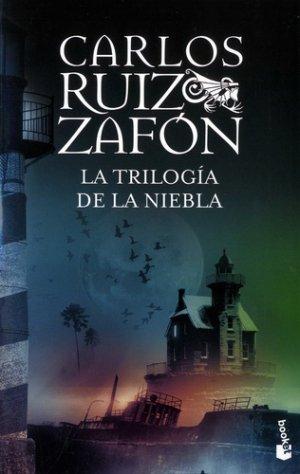 La Trilogía de la Niebla - booket - 9788408176503 -
