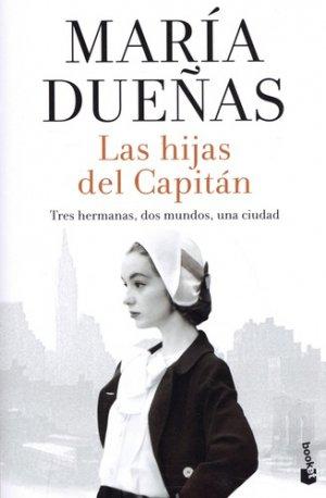Las Hijas del Capitan - booket - 9788408213642