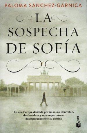 La Sospecha De Sofia - booket - 9788408230489 -