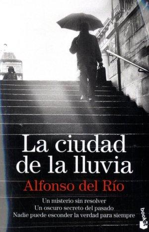 La Ciudad de la Lluvia - destino - 9788423355464 -